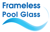 Frameless Pool Glass